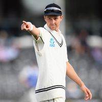 Trent Boult finds it satisfying to expose chinks in Virat Kohli's armour