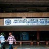 दिल्ली में वज़ीरपुर EPFO बिल्डिंग में एक कर्मचारी मिला कोरोना पॉज़िटिव, कर्मचारियों में भय का माहौल