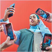 The return of social media brings joy to Jammu and Kashmir