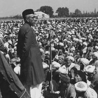 Kashmir: Demeaning Shekih Mohammad Abdullah and his legacy