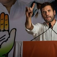 Congress in a  Chakravyuvh