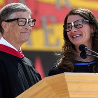 Bill and Melinda Gates: The power couple spending more on fighting Coronavirus than most countries
