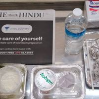 Rich menu for meals, newspapers, books to read: How Coronavirus patients are comforted in a Kerala govt hospital