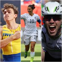 World of sports react to postponement of the Tokyo 2020 Olympics