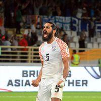 Coronavirus: Football will unify us soon, says Sandesh Jhingan