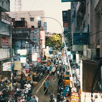 Chennai's Ritchie Street faces uncertainty: Coronavirus and the electronics market