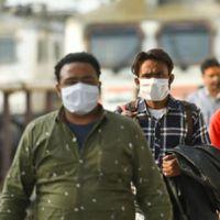 கரோனாவால் இந்தியாவில் 25 பேர் உயிரிழப்பு