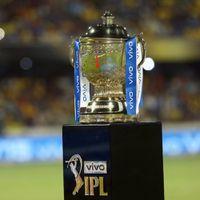 IPL पर आई बड़ी खबर, बीसीसीआई की अक्टूबर-नवंबर में आयोजित कराने की योजना
