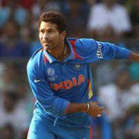 सचिन ने क्रिकेट करियर में अंतिम विकेट के तौर पर इन खिलाड़ियों को किया आउट