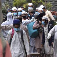 Jamaat Corona Scare: Live from Nizamuddin