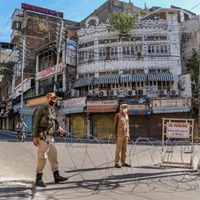 New domicile law: a story of disappointment and breach of trust in J&K
