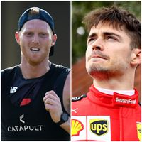 F1 Esports: Ben Stokes and Charles Leclerc to take part in second edition of Virtual Grand Prix