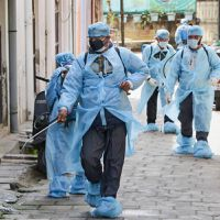 Understanding COVID-19 pandemic response: Live with senior journalist Thomas Abraham