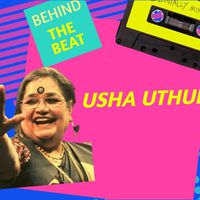Behind the Beats: Usha Uthup speaks and sings away the lockdown blues