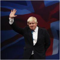 Boris Johnson's battle against COVID-19