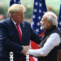 Hydroxychloroquine export: All praise for PM Modi, Trump says India's help will not be forgotten