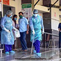 Coronavirus in India Live Updates | COVID to severely impact India's economic growth: UN report