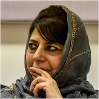 Why continued detention shores up Mehbooba's political standing relative to Abdullahs