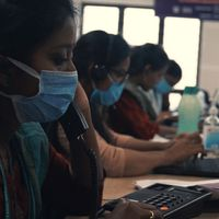 Life of the doctors at Tamil Nadu's 24x7 control room | Exclusive