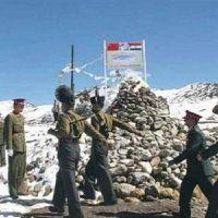 चीन अभी भी है भारत के बड़े इलाक़े में, सिर्फ़ उन इलाक़ो से हटा है जहां भिड़े थे दौनों देशों के सैनिक
