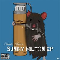 Anatomy of a diss track. Sikander Kahlon 'Sunny Milton EP' review