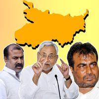 बिहार विधानसभा चुनाव 2020: बीजेपी की ईंट का जवाब पत्थर से देने के मूड में हैं नीतीश कुमार?