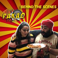 Asiaville | Pakao Episode 1 | Behind the scenes