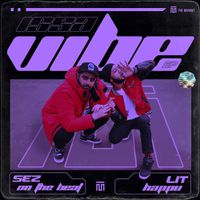 West Delhi's ethos fused with a melodic sound. Lit Happu x Sez on the Beat 'Issa Vibe' review