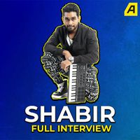 Interview: Shabir on tamil music industry, failures, TrrafiQ, books and more