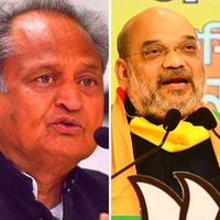 """Why """"Operation Kamalam"""" is haunting Congress in Rajasthan"""