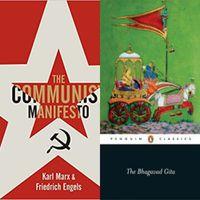 Kolkata man orders 'Communist Manifesto' on Amazon, receives 'Bhagavad Gita'