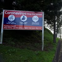 Arrived by freight? Source of new COVID-19 cases baffles New Zealand officials