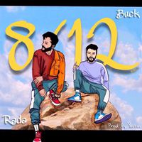 Rappers Rada and Buck drop new single '8/12' to redefine the sound of Pune hip-hop