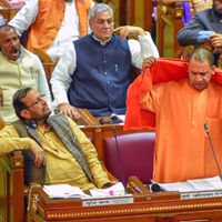 UP Assembly mulls holding monsoon session through video conferencing