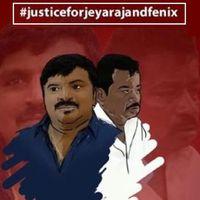 #JusticeForJayarajAndBennix  ஒரு பிரச்சினைக்கு ஒரு ஹேஷ்டேக் ஏற்படுத்தும் விழிப்புணர்வை