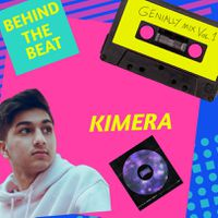 Behind the Beat: Kimera & Abbas K release 'Fight For Ya' on Dimitri Vegas & Like Mike's label