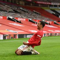 Five-star United no match for struggling Bournemouth