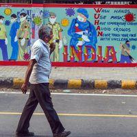 बंगाल में कोरोना का खौफ, इस ज़िले में कल से एक हफ्ते के लिए संपूर्ण लॉकडाउन लागू