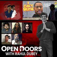 Is Brutality Human? Open Doors with Rahul Dubey | Custodial killing of Jeyaraj & Benicks