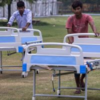 COVID-19 India update: Record spike of 28,701 cases takes tally to 8,78,254; death toll 23,174