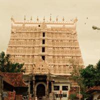A timeline of Padmanabhaswamy Temple case