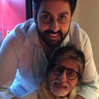 COVID-19 positive Amitabh, Abhishek Bachchan 'stable, don't require aggressive treatment'
