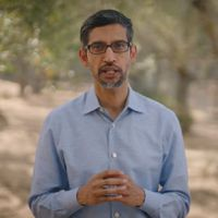 Google for India: Sundar Pichai announces investment of Rs 75,000 crores over next 5-7 years