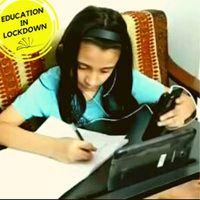 Lockdown में बड़े स्कूलों की Hi-fi Online शिक्षा पर ऐसे लग रहा मोबाइल Network और इंटरनेट Connectivity का ब्रेक!