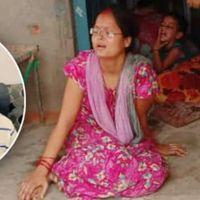 विकास दुबे के ममेरे भाई शशिकांत की पत्नी को पुलिस ने हिरासत में लिया