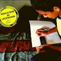 Lockdown:गांवों में Online Education के लिए वीडियो बनाते गुरुजी, घर -घर जाकर दे रहे होमवर्क