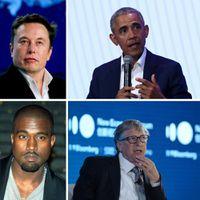 ओबामा, बिल गेट्स, एलन मस्क, एप्पल समेत कई ट्विटर अकाउंट हुए हैक