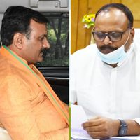 विकास दुबे कांड : डैमेज कंट्रोल के लिए बीजेपी ने अपने ब्राह्मण मंत्रियों को मैदान में उतारा