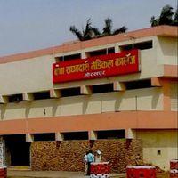 गोरखपुर के बीआरडी मेडिकल कॉलेज का कोरोना वार्ड हुआ फुल, अब भर्ती नहीं किए जा रहे हैं मरीज