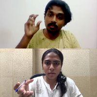 EIA2020க்கு எதிராக பேசிய தன்னார்வலர்கள் மீது பயங்கரவாதச் சட்டம்!